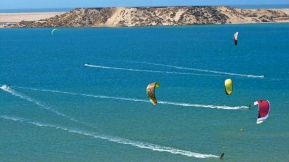Kitesurf y windsurf blog