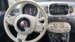 Fiat 500 thumnail